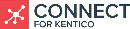 Image for New Extension: Connect for Kentico