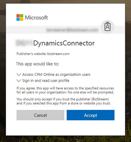 Dynamics 365 Admin Role